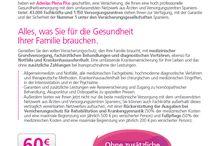 Adeslas Alemán / Seguros médicos Adeslas  German