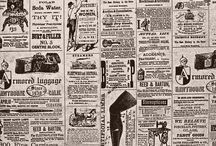 NEWSPAPERS / by Juan Giner