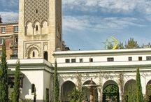 Visitar Cordoba / Cordoba esta a una hora y media de distancia de nuestro Hotel Posada la Plaza