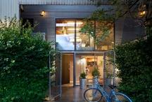 R+B | Residential | Condo + Loft
