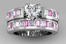Jewels / by Becca Archibold