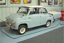 Mid Century Motors