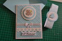 Cards Nascita/Battesimo