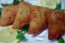 cuisine indienne / by Amourdecuisine Chez Soulef