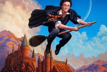 ♥Harry Potter♥ / by Lisa Armstrong