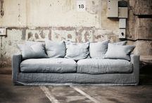 SOFAS / The sofas I want in my home!