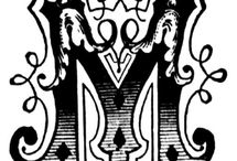 Typography -Seany