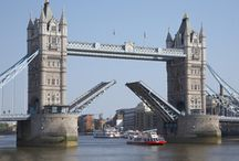 Let's go back to... London / London Memories / by Kim Connerty