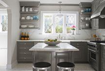 Kitchen / by Megan Ganger