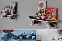 Niece/Nephew room <3