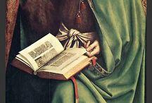 Jan Van Eyck 1390 -1441