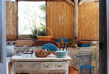 Beach Cabin Ideas