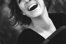 Risas y sonrisas