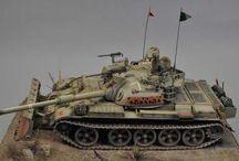 tanky armád světa