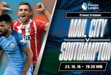 Prediksi Manchester City vs Southampton
