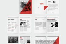 Editorial design / by Gloria Pedotti