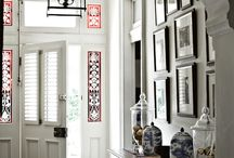 Home - Entry Way / by Heather Peninger