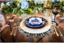 Starry Estate Wedding Inspiration for Intellect Media