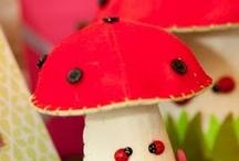 Craft Ideas / by Sarah Harley