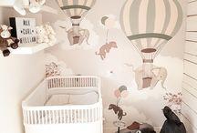 #Baby room