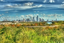 Austin and Beyond / Just a few reasons why I love Austin and Central Texas. / by Jennifer Archambeault