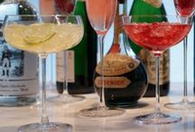 Wine and Bar / Having a party? We have everything you need to create and serve delicious cocktails to suit every taste. Impress your friends with rainbow layered drinks or put together an authentic Mojito and serve in beautiful cocktail drinking glasses. All items are available at http://emporiumcookshop.co.uk/Wine-and-Bar