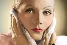 Greta Garbo / La plus belle femme de tous les temps