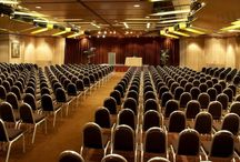 Banquets / Meeting rooms, banquets, creative meetings and events in Le Méridien Etoile.