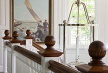 St. James Interior Ideas / by St. James Plantation