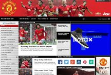 MUFC: Ways To Follow United / Learn more about the many ways you can keep up-to-date with the latest Manchester United news.