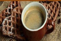 Café con / Conociendo buena gente