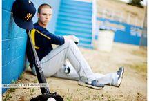 Baseball poses / by April Knoblett
