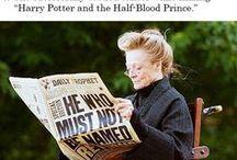 Harry Potter - Revelio