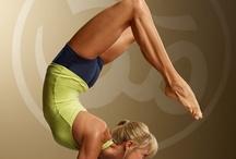 Fitness / by Cristina Hartman