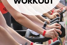 Indoor Cycling and Spinning