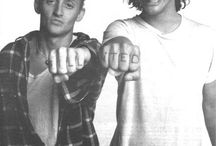 Movies - Bill & Ted