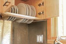 Kitchen / DIY Ideas for my kitchen