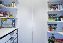 Scullery pantry?