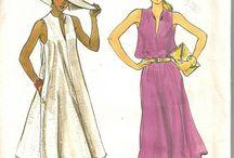 Fashion | 1980's / #1980fashion #style #styleinspiration #vintage #vintagefashion