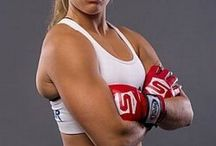 Ronda rousey / by Jim Cal