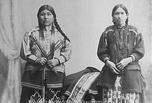 Natives of Northamerica / by KatyGreen Greenfeather