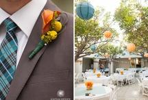 Wedding / by Kristen Weaver