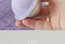Diy Skin/beauty