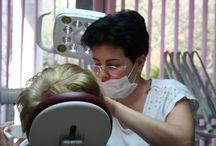 Fogorvos / fogászati kezelések, implantátumok, fogpótlások készítése