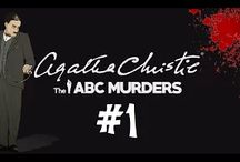 Walkthroughs / Agatha Christie: The ABC Murders