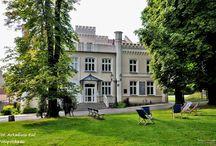 Tarnów - Pałacyk Strzelecki