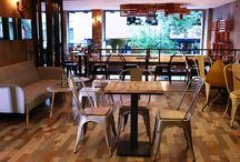 Cafe Decoration / Kafe Dekorasyonu