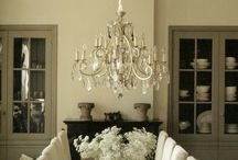 Fine Dining at Home  / by Love Home Swap