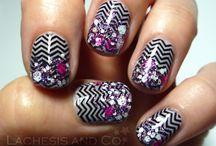 Nails / by Renee Yanders