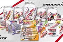AMIX Nutrition / ENTRA EN: http://buff.ly/1IWchtW